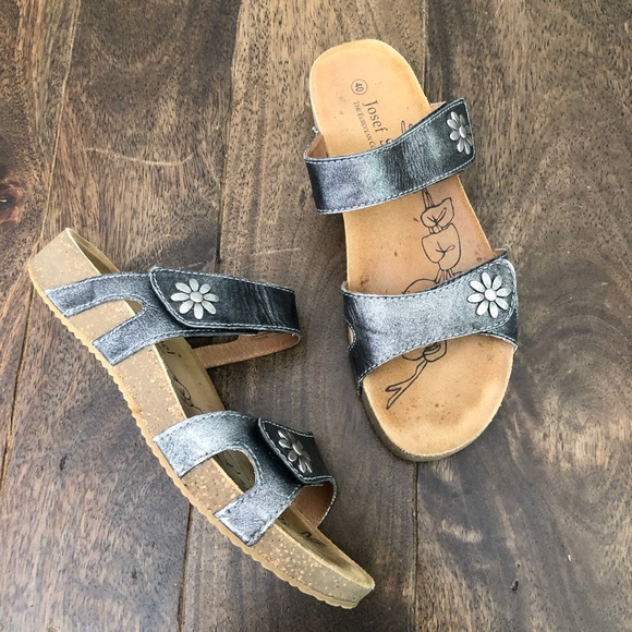 Josef Seibel Shoes | Sale Tonga Sandals